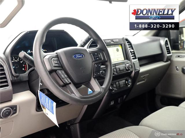 2019 Ford F-150 XLT (Stk: DS301) in Ottawa - Image 13 of 27