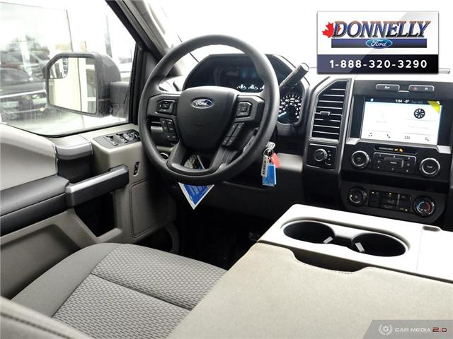2019 Ford F-150 XLT (Stk: DS301) in Ottawa - Image 26 of 27