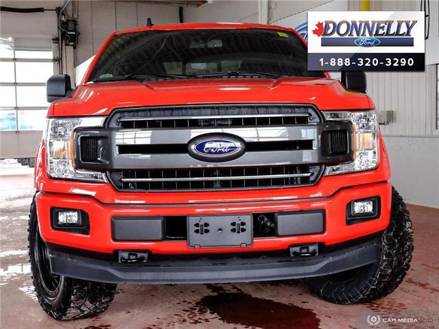 2019 Ford F-150 XLT (Stk: DS383) in Ottawa - Image 2 of 27