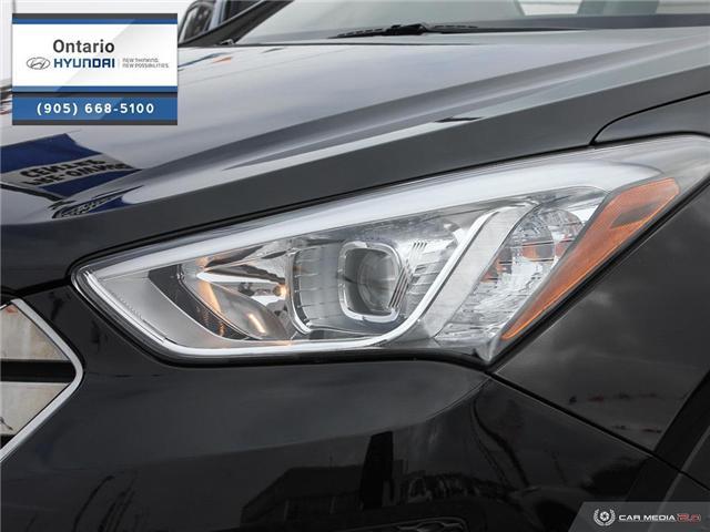 2016 Hyundai Santa Fe Sport 2.4 Base / LOW KLM (Stk: 79546K) in Whitby - Image 10 of 27