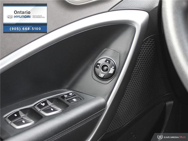 2016 Hyundai Santa Fe Sport 2.4 Base / LOW KLM (Stk: 79546K) in Whitby - Image 17 of 27