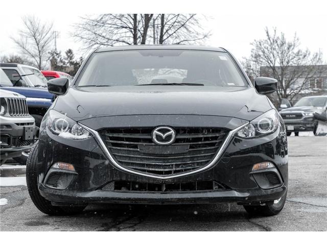 2016 Mazda Mazda3 GS (Stk: 7859PR) in Mississauga - Image 2 of 19