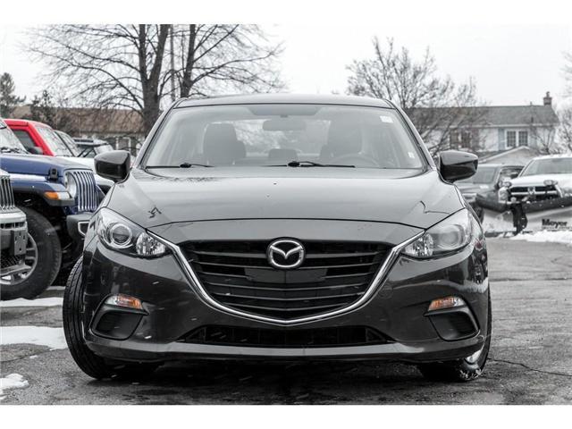 2016 Mazda Mazda3  (Stk: 7858PR) in Mississauga - Image 2 of 18