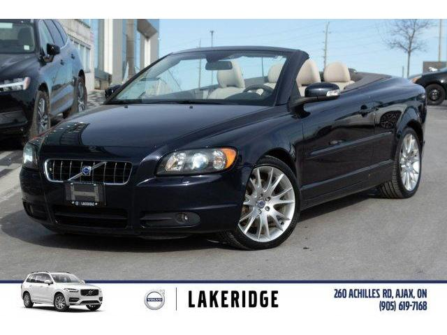 2009 Volvo C70 T5 (Stk: P0128) in Ajax - Image 1 of 28