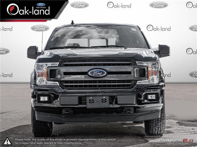 2019 Ford F-150 XLT (Stk: 9T267) in Oakville - Image 2 of 25