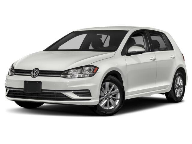 2019 Volkswagen Golf 1.4 TSI Execline (Stk: VWSV8918) in Richmond - Image 1 of 9