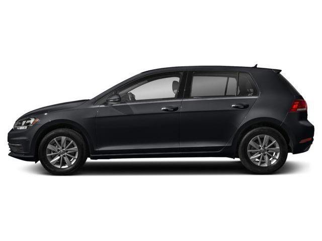 2019 Volkswagen Golf 1.4 TSI Execline (Stk: VWUV0265) in Richmond - Image 2 of 9