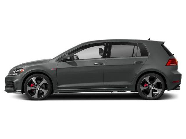 2019 Volkswagen Golf GTI 5-Door Autobahn (Stk: VWUV0390) in Richmond - Image 2 of 9