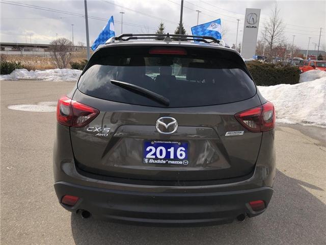 2016 Mazda CX-5 GT (Stk: P3414) in Oakville - Image 5 of 21