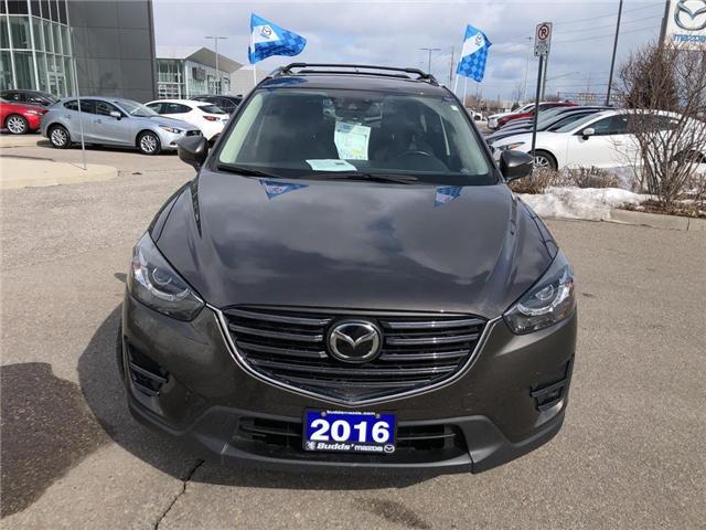 2016 Mazda CX-5 GT (Stk: P3414) in Oakville - Image 9 of 21