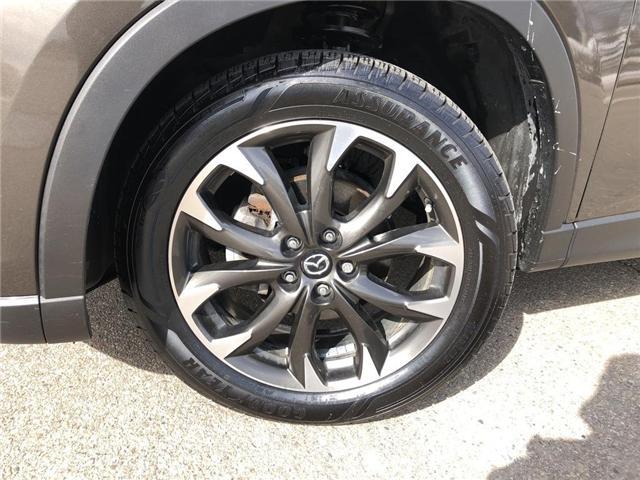 2016 Mazda CX-5 GT (Stk: P3414) in Oakville - Image 11 of 21