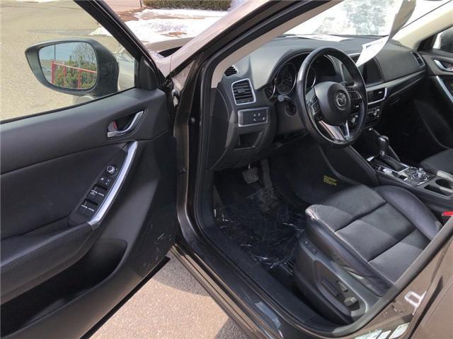 2016 Mazda CX-5 GT (Stk: P3414) in Oakville - Image 12 of 21