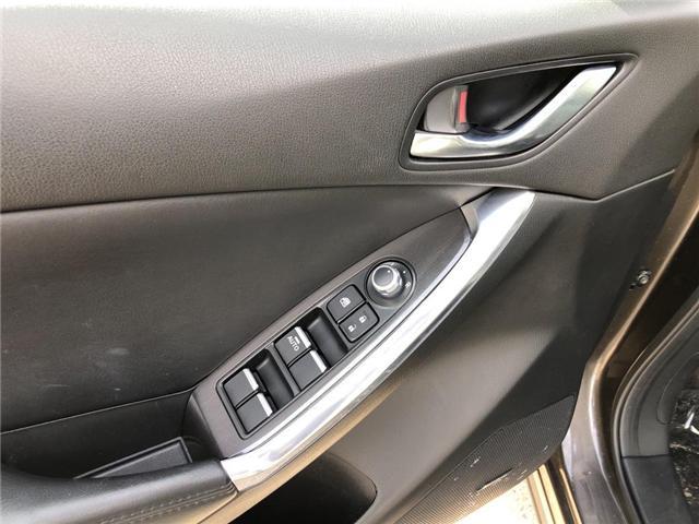 2016 Mazda CX-5 GT (Stk: P3414) in Oakville - Image 14 of 21