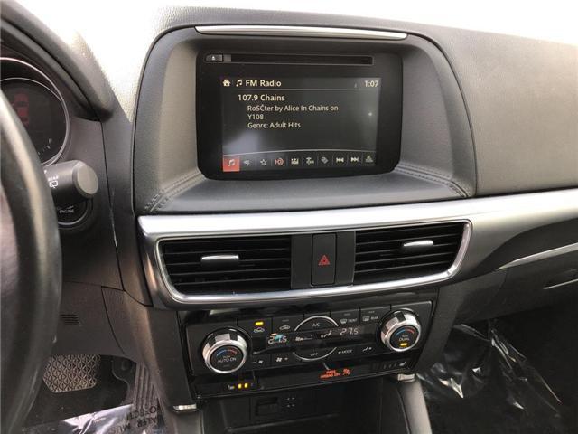 2016 Mazda CX-5 GT (Stk: P3414) in Oakville - Image 18 of 21