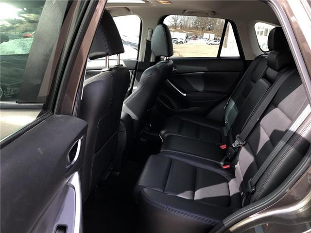 2016 Mazda CX-5 GT (Stk: P3414) in Oakville - Image 19 of 21