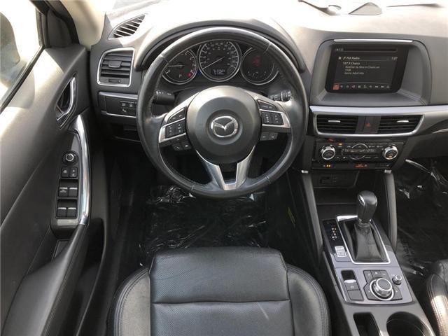 2016 Mazda CX-5 GT (Stk: P3414) in Oakville - Image 20 of 21