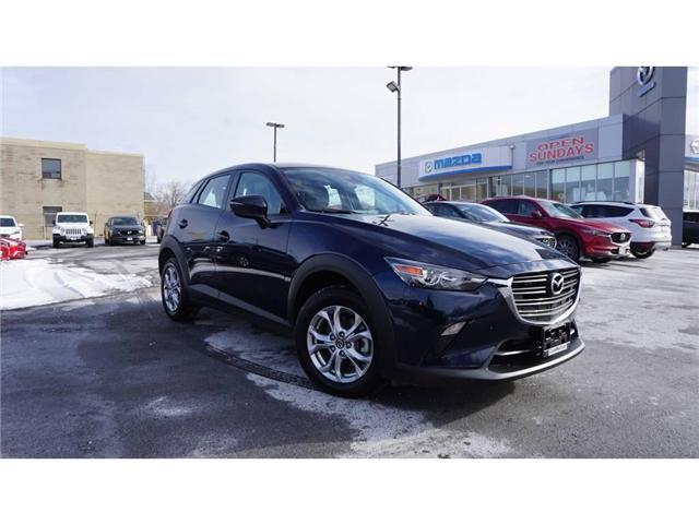 2019 Mazda CX-3 GS (Stk: HR744) in Hamilton - Image 2 of 30
