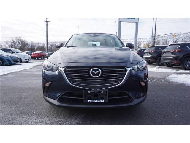 2019 Mazda CX-3 GS (Stk: HR744) in Hamilton - Image 3 of 30