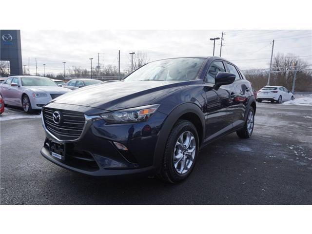 2019 Mazda CX-3 GS (Stk: HR744) in Hamilton - Image 10 of 30