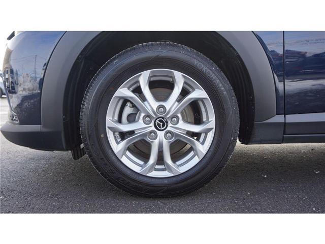 2019 Mazda CX-3 GS (Stk: HR744) in Hamilton - Image 11 of 30