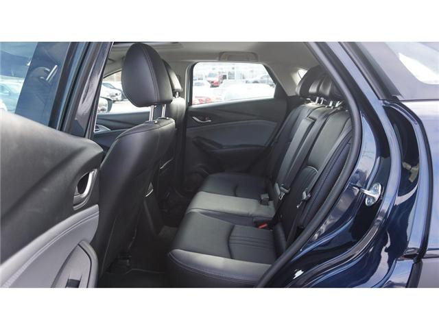 2019 Mazda CX-3 GS (Stk: HR744) in Hamilton - Image 26 of 30