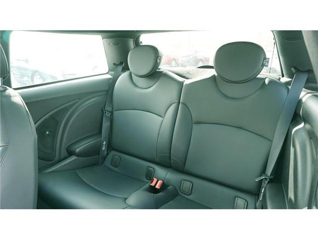 2011 MINI Cooper S Base (Stk: HN1902A) in Hamilton - Image 23 of 30