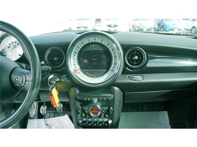2011 MINI Cooper S Base (Stk: HN1902A) in Hamilton - Image 28 of 30