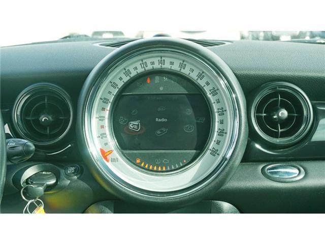 2011 MINI Cooper S Base (Stk: HN1902A) in Hamilton - Image 29 of 30