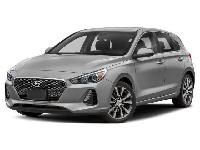 2019 Hyundai Elantra GT  (Stk: 095417) in Milton - Image 1 of 9