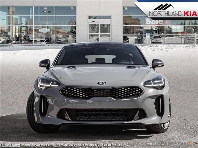 2018 Kia Stinger GT Limited (Stk: 8ST0674) in Calgary - Image 2 of 23