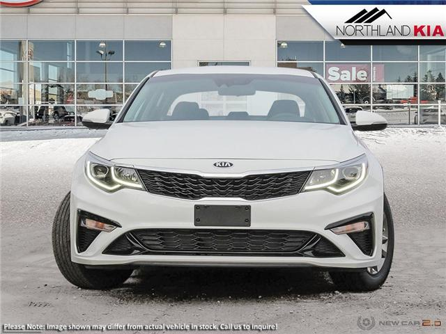 2019 Kia Optima LX (Stk: 9PT8803) in Calgary - Image 2 of 23