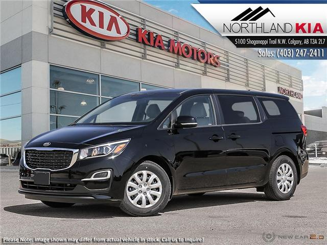 2019 Kia Sedona L (Stk: 9SD1266) in Calgary - Image 1 of 24