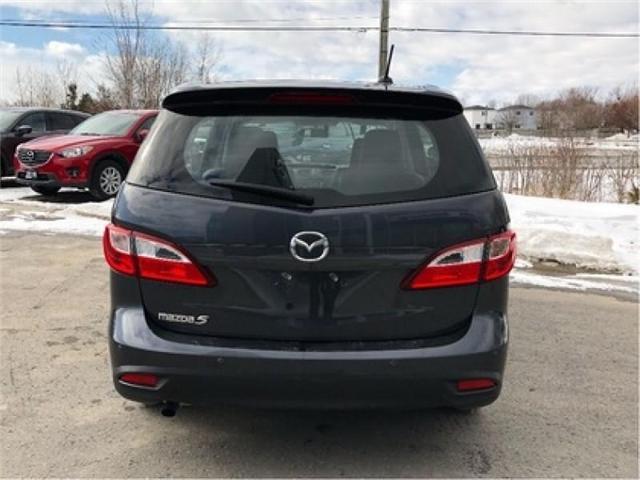 2017 Mazda Mazda5 GT (Stk: U0319) in Cobourg - Image 4 of 20