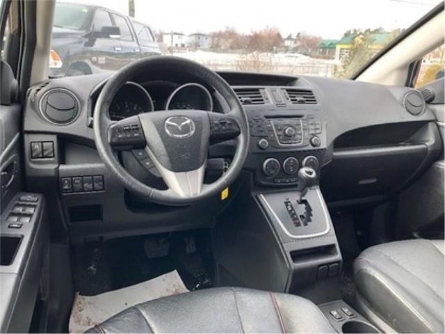 2017 Mazda Mazda5 GT (Stk: U0319) in Cobourg - Image 12 of 20