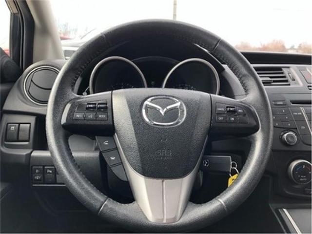 2017 Mazda Mazda5 GT (Stk: U0319) in Cobourg - Image 13 of 20