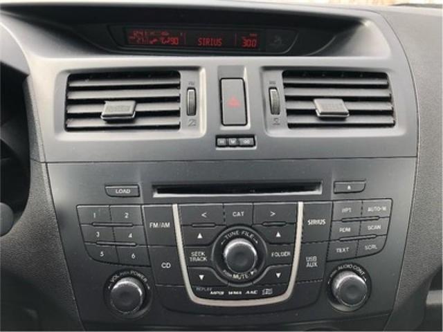 2017 Mazda Mazda5 GT (Stk: U0319) in Cobourg - Image 14 of 20