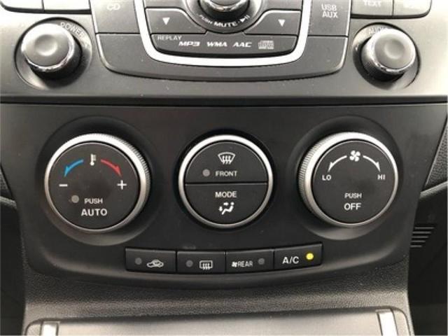 2017 Mazda Mazda5 GT (Stk: U0319) in Cobourg - Image 15 of 20