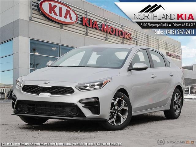 2019 Kia Forte EX+ (Stk: 9FT2089) in Calgary - Image 1 of 23