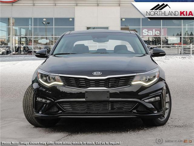 2019 Kia Optima SX Turbo (Stk: 9PT8531) in Calgary - Image 2 of 23