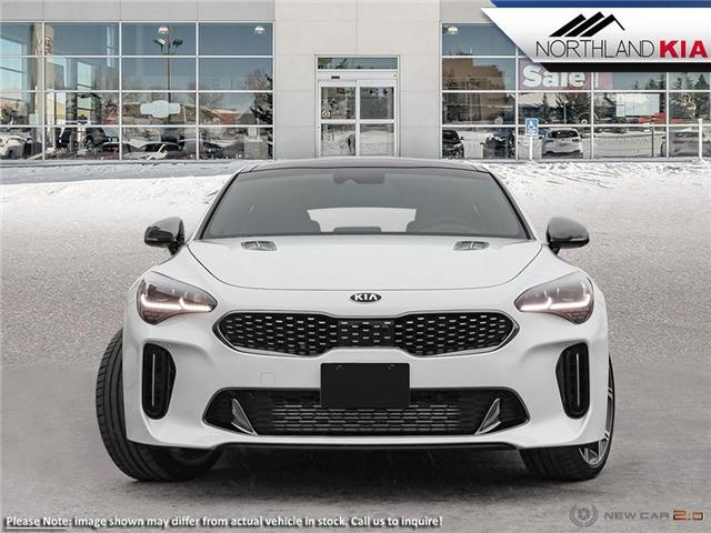 2019 Kia Stinger GT Limited (Stk: 9ST0518) in Calgary - Image 2 of 11