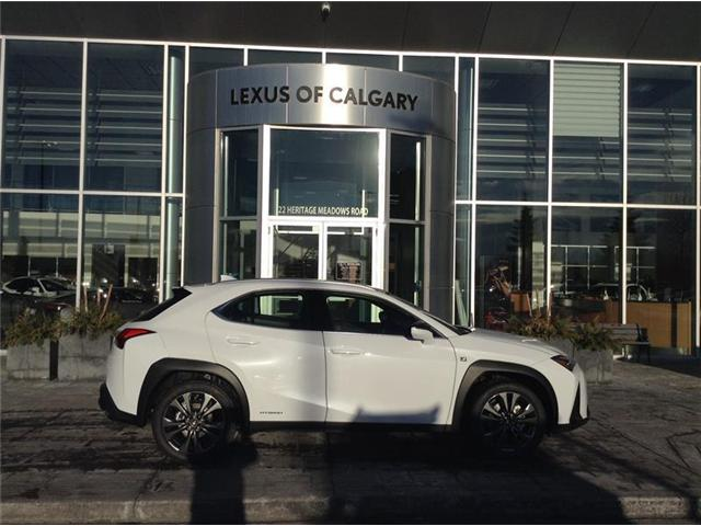 2019 Lexus UX 250h Base (Stk: 190447) in Calgary - Image 1 of 7