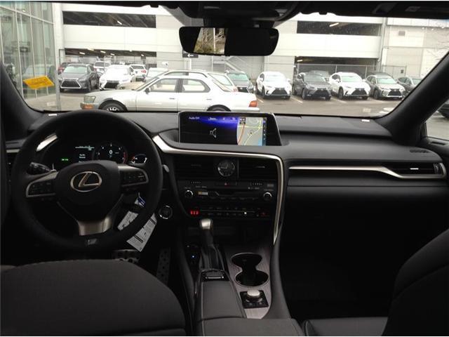 2019 Lexus RX 350 Base (Stk: 190455) in Calgary - Image 7 of 10