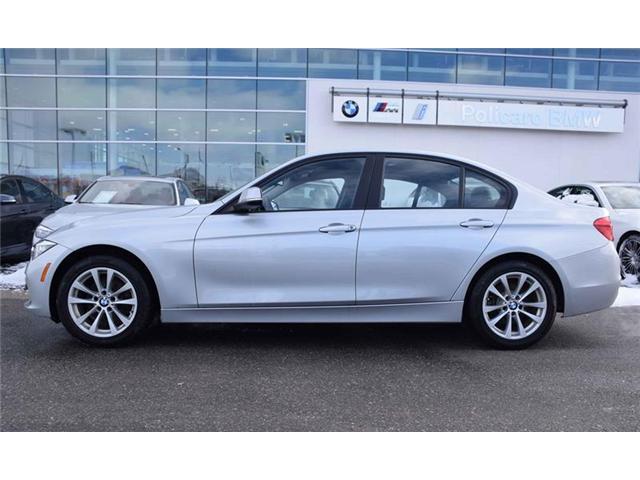 2016 BMW 320i xDrive (Stk: P552023) in Brampton - Image 2 of 19