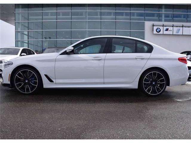 2019 BMW 540i xDrive (Stk: 9D55330) in Brampton - Image 2 of 12