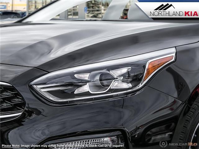 2019 Kia Forte EX Premium (Stk: 9FT3308) in Calgary - Image 10 of 23