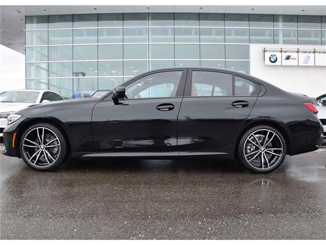 2019 BMW 330i xDrive (Stk: 9J78605) in Brampton - Image 2 of 12
