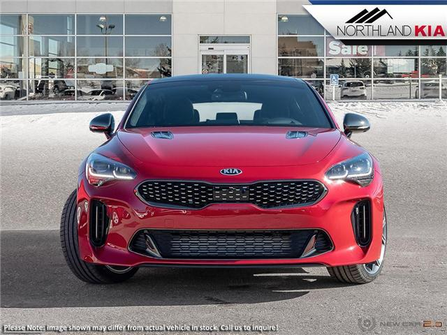 2019 Kia Stinger GT Limited (Stk: 9ST7695) in Calgary - Image 2 of 23