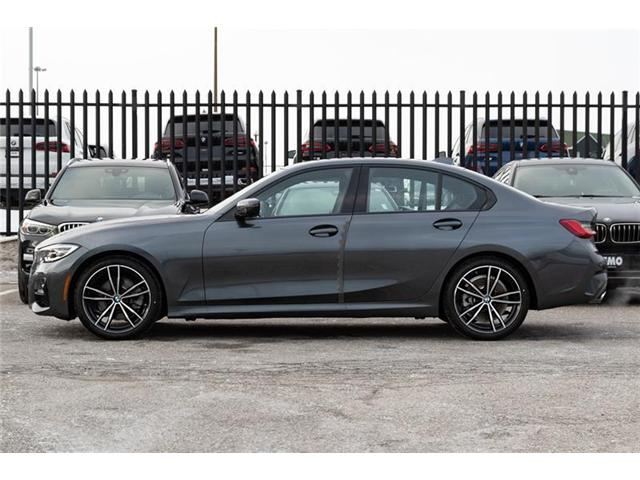 2019 BMW 330i xDrive (Stk: 35417) in Ajax - Image 3 of 22