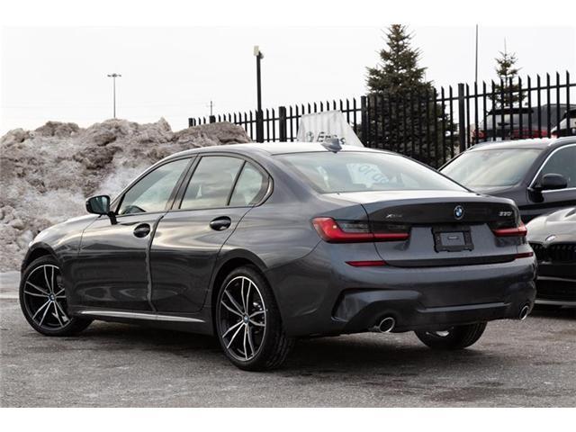 2019 BMW 330i xDrive (Stk: 35417) in Ajax - Image 4 of 22