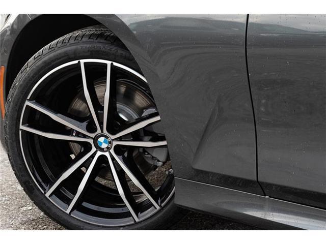 2019 BMW 330i xDrive (Stk: 35417) in Ajax - Image 7 of 22